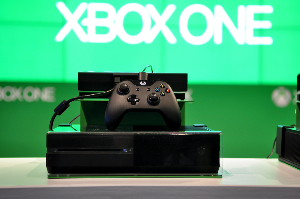 NEW Xbox console Has Been Shown – and it Is coming out this Season