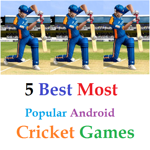 5 Best Most Popular Android Cricket Games In 2021